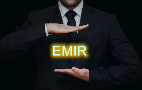 European Market Infrastructure Regulation (EMIR) och Legal Entity Identifiers (LEI)