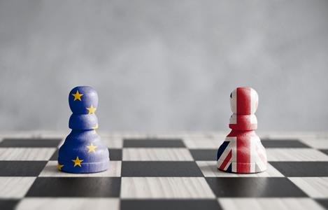 FCA kommer att ha en pragmatisk strategi för deras rapportering om Brexit-dagen
