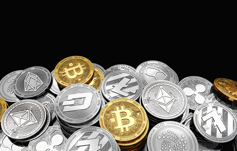 LEI (Legal Entity Identifiers) för kryptovalutor